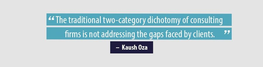 Quote Kaush Oza