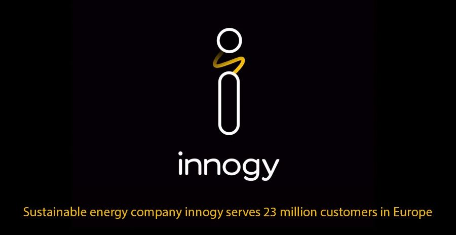 Sustainable energy company innogy serves 23 million customers in Europe