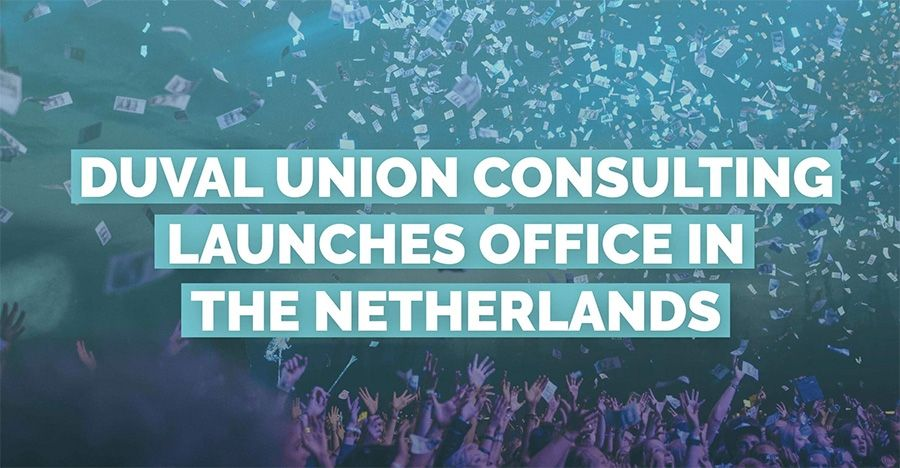 Duval Union Consulting launches office in the Netherlands
