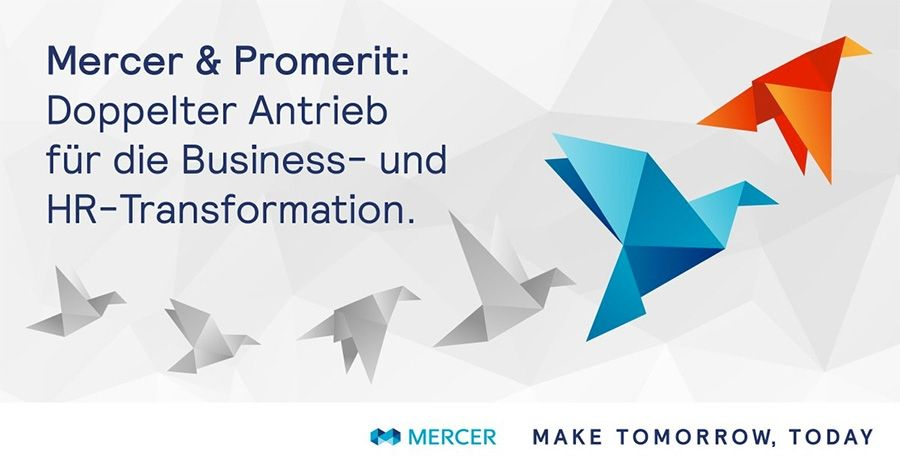 Mercer acquires Frankfurt-based Promerit