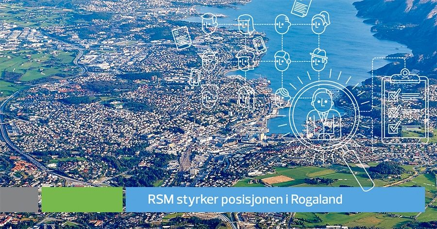 RSM acquires FSS Revision