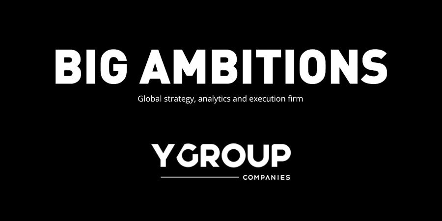 Consulting, analytics and partnership blend sees YGroup grow rapidly