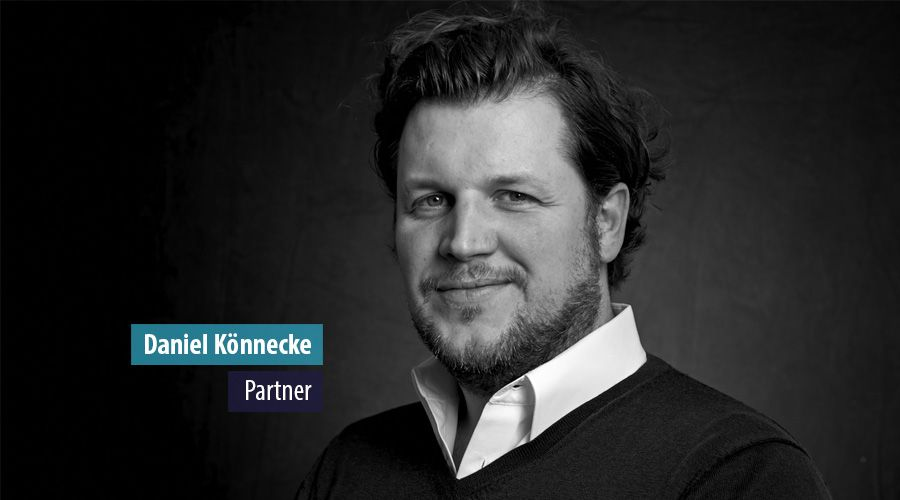 Daniel Könnecke, Partner - Deloitte Digital