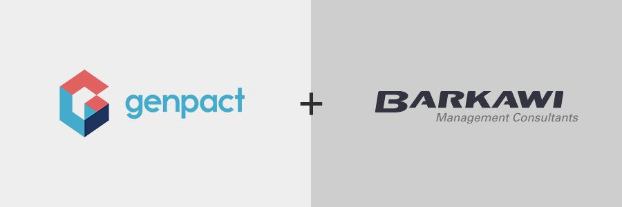 Genpact buys Barkawi Management Consultants