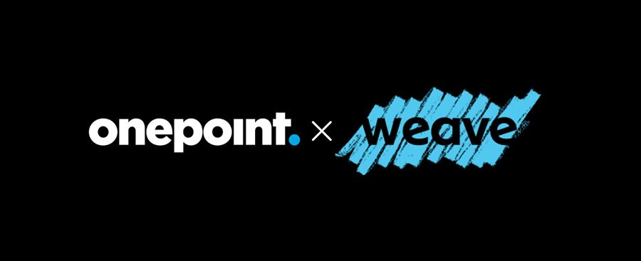 Digital consultancy onepoint buys weave
