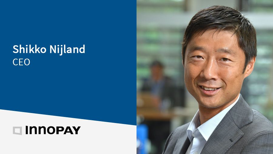 Shikko Nijland - CEO at Innopay