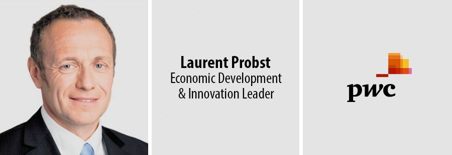PwC innovation leader Laurent Probst to speak at knowledge summit in Dubai