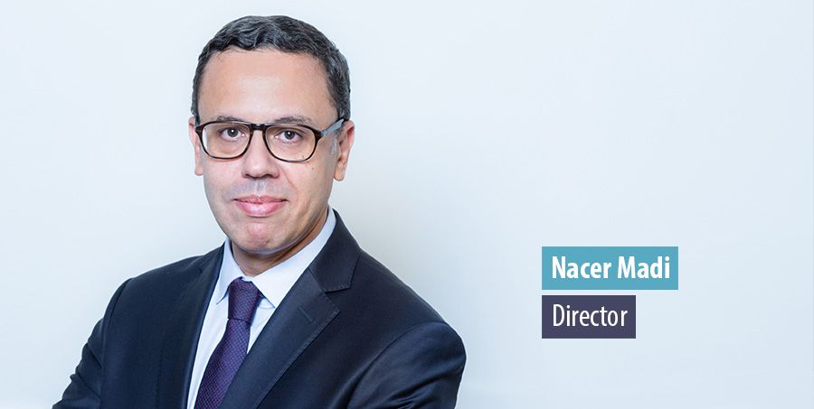 Nacer Madi joins Paris office of Kepler Consulting