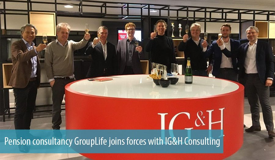 Pension consultancy GroupLife joins IG&H Consulting