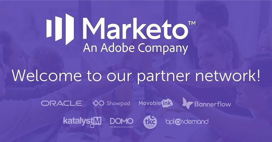 Marketing consultancy Engagement Factory partners with Marketo