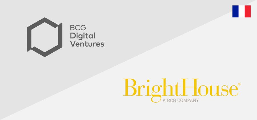 BCG launches BrightHouse and Digital Ventures in France