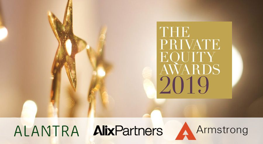 Alantra, AlixPartners and Armstrong win private equity M&A award