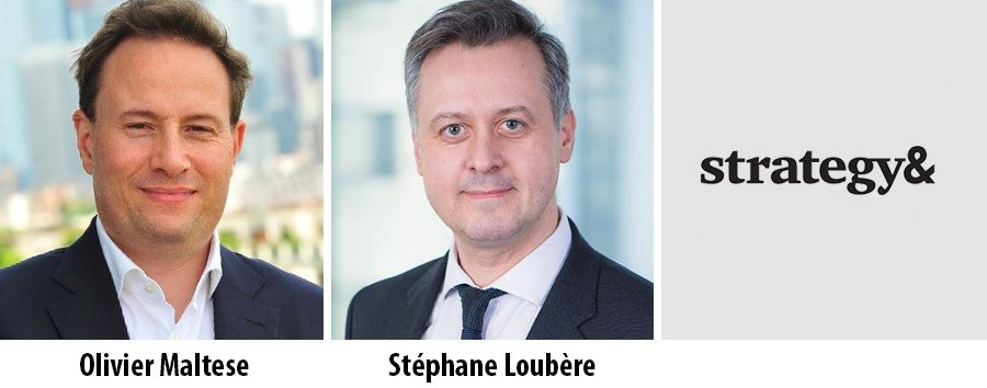 Olivier Maltese and Stephane Loubere join Strategy& France