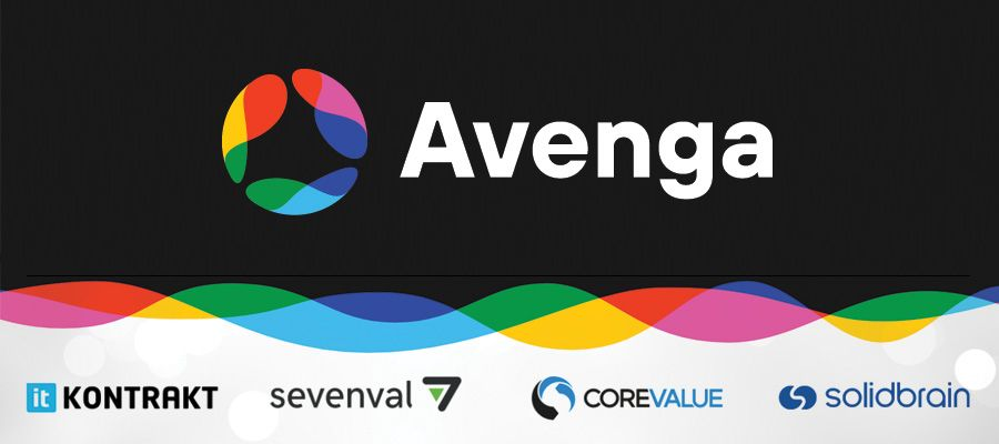 Four IT companies merge to form digital powerhouse Avenga