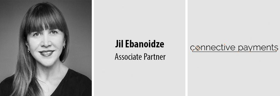 Jil Ebanoidze, Associate Partner - Conective Payments
