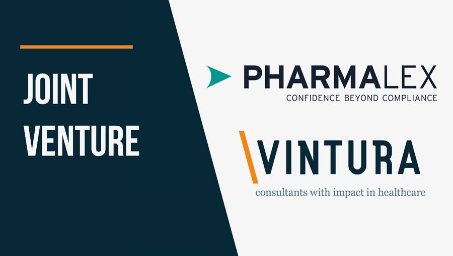 Vintura and Pharmalex join forces in joint venture