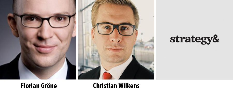 Florian Groene and Christian Wilkens - Strategy&