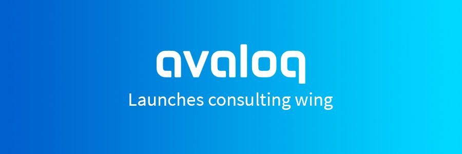 Technology vendor Avaloq launches its own consulting group