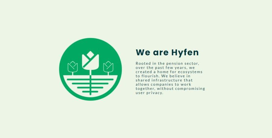 APG and The Glue establish pensions technology firm Hyfen