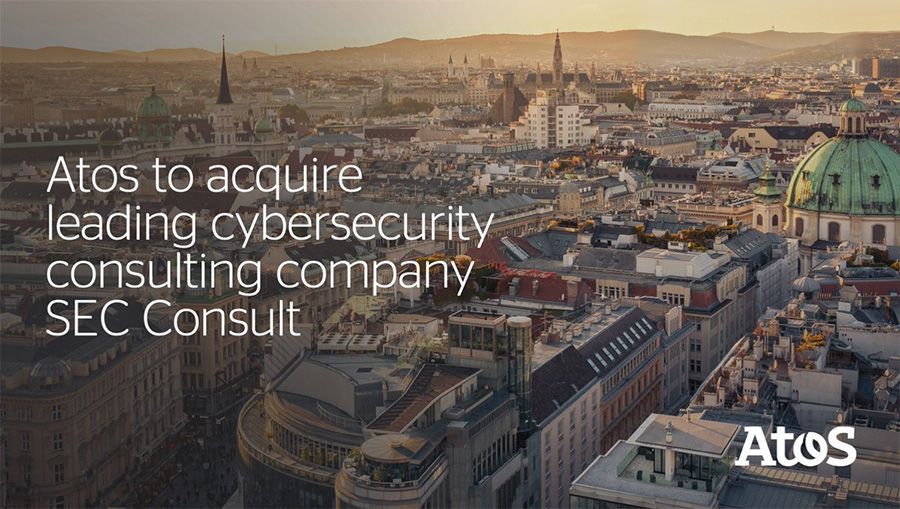Atos bolsters cybersecurity consulting practice with SEC Consult