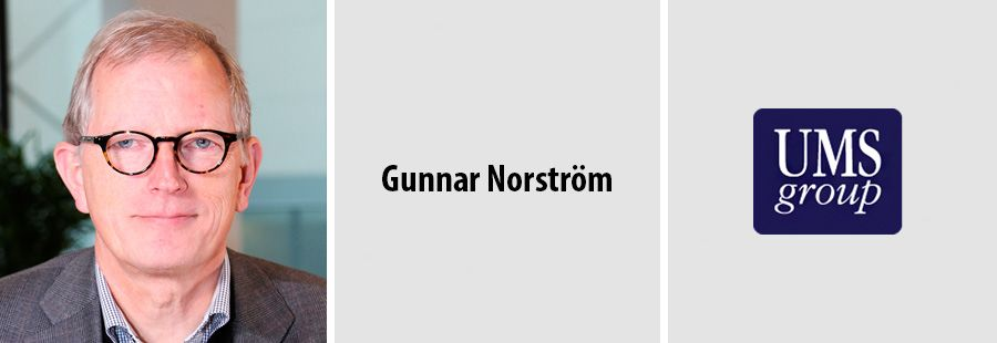 Gunnar Norstrom, UMS Group