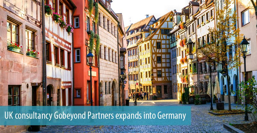 UK consultancy Gobeyond Partners expands into Germany