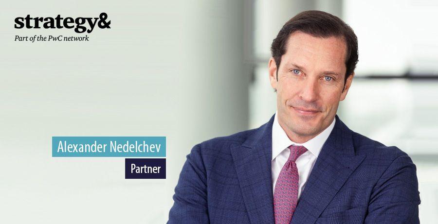Alexander Nedelchev tritt Strategy & Germany als Partner bei