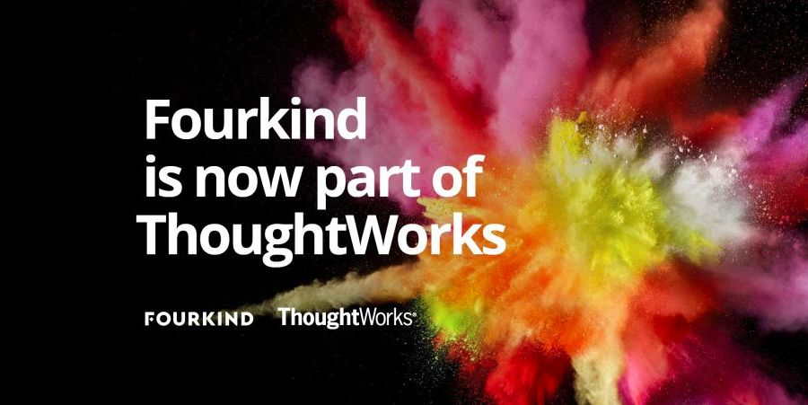 Finnish IT consultancy Fourkind acquired by ThoughtWorks