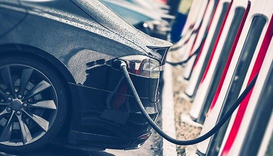 European countries risk missing out on the electric vehicle drive