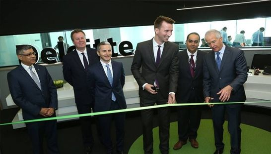 Deloitte creates 700 jobs with European service centre in Romania