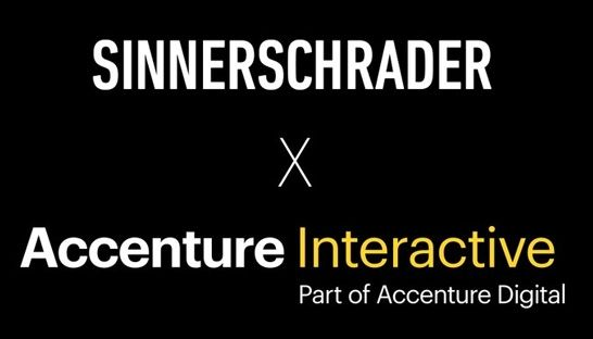 SinnerSchrader latest firm snapped up by Accenture Interactive