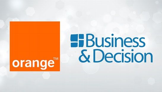 Orange acquires French consulting firm Business & Decision