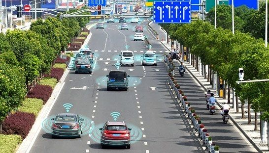 Autonomous vehicles to drive half of kilometres travelled in EU by 2030