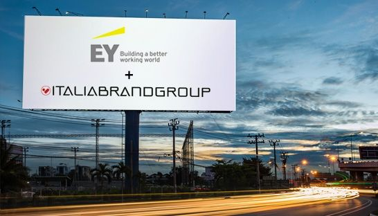 EY Italy takes on advertising and communication rivals with EY-BrandGroup