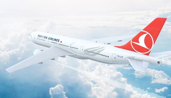Turkish Airlines turns to German consultants for airport relocation