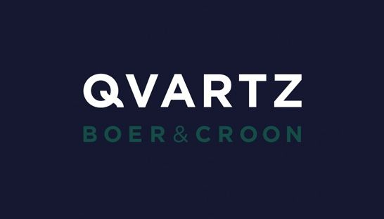 QVARTZ expands into the Netherlands through joint venture with Boer & Croon