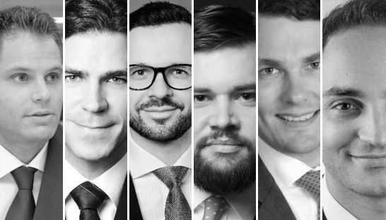 Simon-Kucher appoints six new partners in Bonn, Frankfurt and Geneva