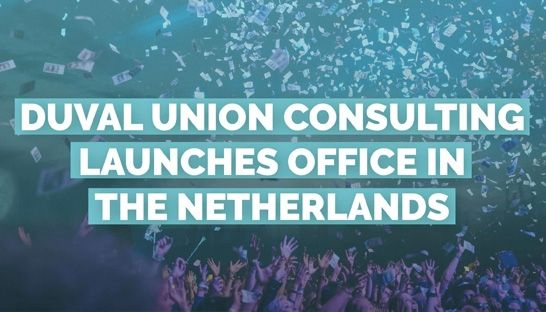 Digital specialist Duval Union Consulting enters Dutch consultancy market
