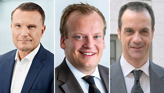 Oliver Wyman Germany adds three partners in Frankfurt and Munich