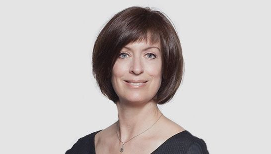 CBRE adds Kate McMurtrie to Advisory & Transaction team, based in Moscow