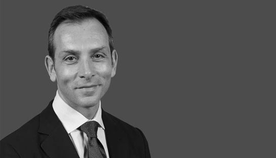 Roberto Prioreschi new Managing Director of Bain & Company in Italy