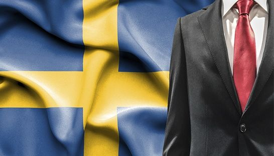 Seven consulting firms among Sweden's 25 most attractive employers