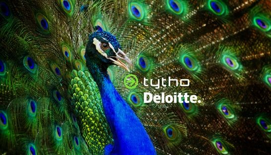 Deloitte Netherlands acquires tax consulting and software company Tytho
