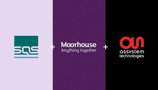 Germany's SQS acquires UK consultancy Moorhouse Consulting
