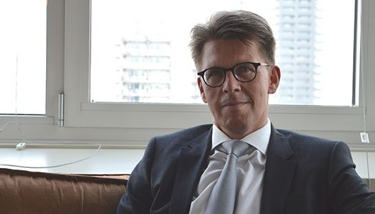 Research consultancy Ecorys names Michel van Woesik new CFO