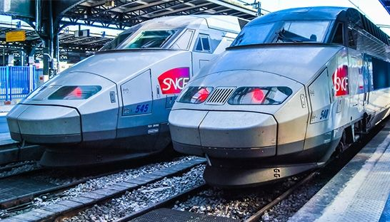 SNCF signs two IT consulting and technology contracts with CGI