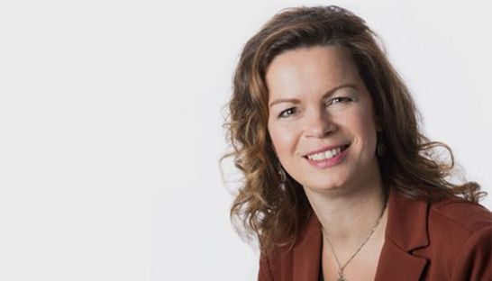 Accenture appoints Irine Gaasbeek as Chief Executive for the Netherlands