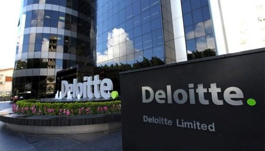 Three new partners and seven directors for Deloitte in Romania