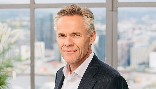 Interview: Hans-Petter Mellerud, CEO of HR outsourcing firm Zalaris