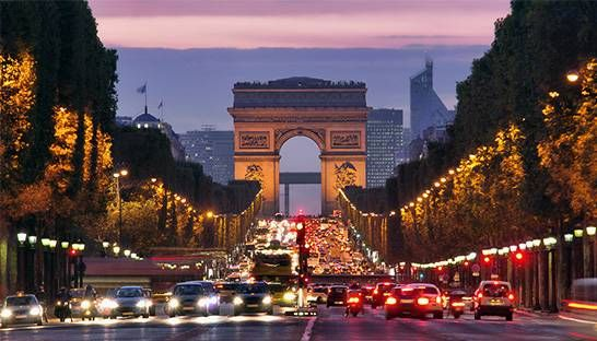 A.T. Kearney, Monitor Deloitte and Oliver Wyman add partners in Paris